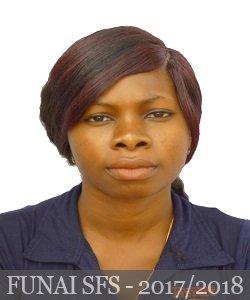 Photo of Nwankwor Helen Oluchi