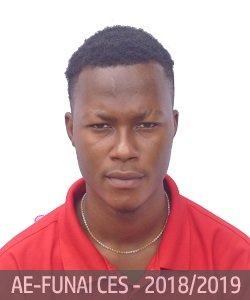 Photo of Nwakpa Christian Chukwuka
