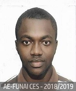 Photo of Owuamanam Victor Chibuike