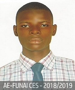 Photo of Oshine Daniel Chibuzor
