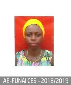 Photo of Ezeigbo Chioma Benita