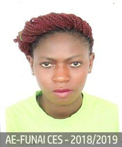 Photo of Okoro Chinyere