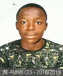 Photo of Ugwu Osita Emmanuel