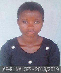 Photo of Kama Ekemma Okoro