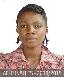 Photo of Ezekafor Chidiogo Loveline
