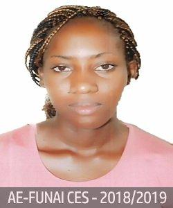 Photo of Okoye Loveth Ezinne