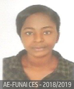 Photo of Chooksoko Kenechukwu Franccesca