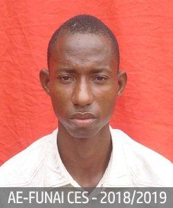 Photo of Enyi Moses Kelechi