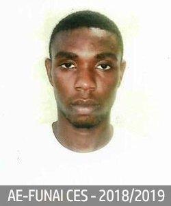 Photo of Ezeogaranya Chukwuemeka Joshua