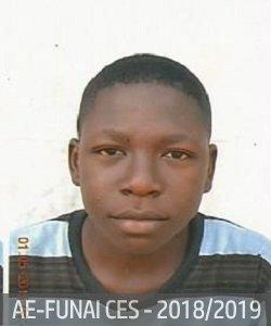 Photo of Ogenyi Praise Chidebere