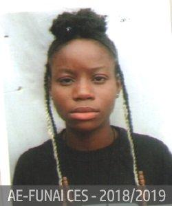 Photo of Iwuegbu Chidinma Esther