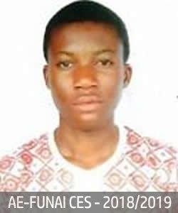 Photo of Chukwudi Ikechukwu Augustine
