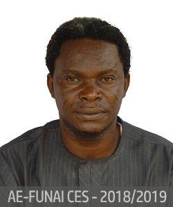 Photo of Nwofe Philip Don