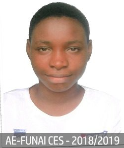 Photo of Ekebuisi Chidinma Queen
