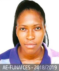 Photo of Obudulu Esther Chiamaka