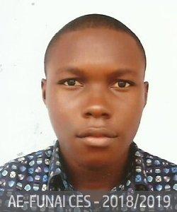 Photo of Inyang Samuel Samuel