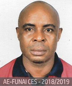 Photo of Nwagbara Chibuzor Eugene