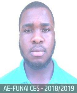 Photo of Onyekaozuru Dongodfrey Ugonna