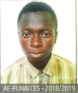 Photo of Ekoyo Emeka Philip