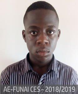 Photo of Ojiuzor Uchechukwu Elekwa