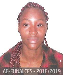 Photo of Nweke Chinaza Martha