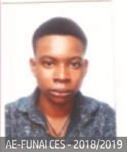 Photo of Oguagbaka Anthony Nnamdi