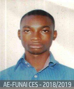 Photo of Chukwufumnaya Okonkwo Precious