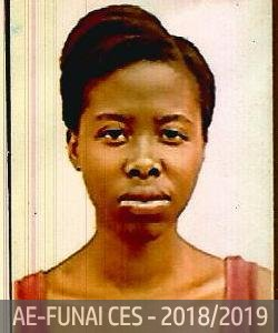 Photo of Ugwonor Prudence Fumnanya