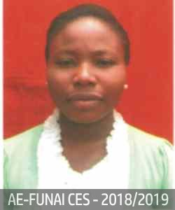 Photo of Kalu Chioma Esther