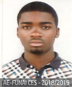 Photo of Nnaji Emmanuel Chijindu