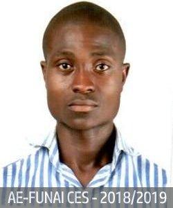 Photo of Uguru Chinonso