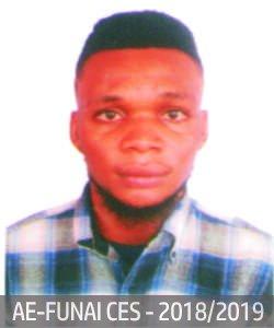 Photo of Okonkwo Maica Chigaemezu