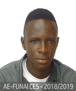 Photo of Acharson Okoro Ukpai
