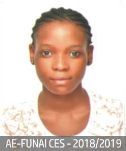 Photo of Onwuchekwe Olivia Lotanna