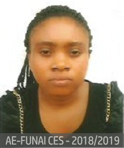 Photo of Uchendu Grace Amarachi