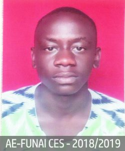 Photo of Ejianya Chibuzor Henry