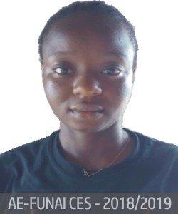 Photo of Nnabuihe Ogechi Prisca