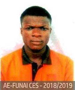 Photo of Anasonye Bethel Chibueze