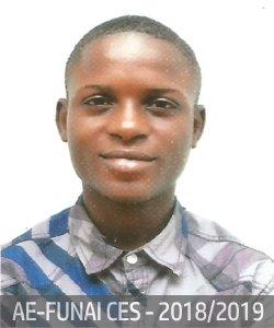 Photo of Odumade Odutayo Gbolaga