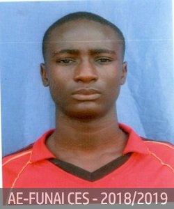 Photo of Umeh Ikechukwu Ezrah