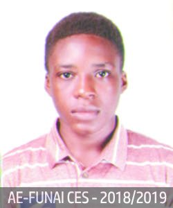 Photo of Onyia Francis Ekene