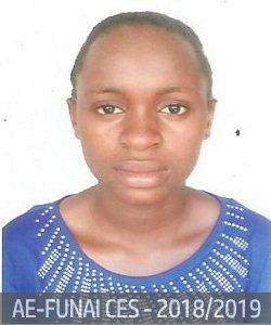 Photo of Madunagu Kosisochukwu Peace