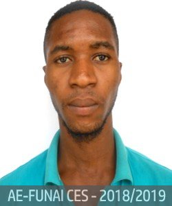 Photo of Ahumaraeze Williams Chimezie