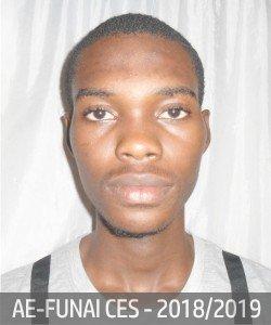 Photo of Anumba Pascal Ebube