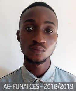Photo of Ofodu Uchechukwu Charles