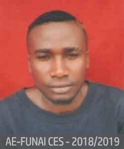 Photo of Obasi Paul Igwe