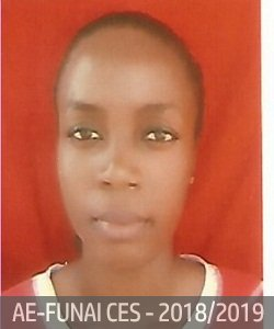 Photo of Ochikiri Agbo Juliet