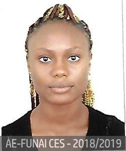 Photo of Onyia Esther Amaechi