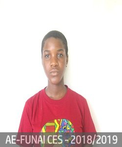 Photo of Igberi Ujuchukwu Rachael