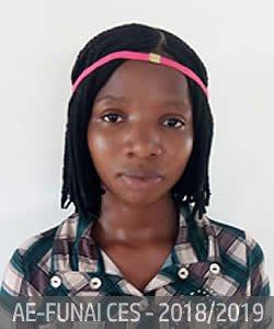 Photo of Uche Okoye Salvation